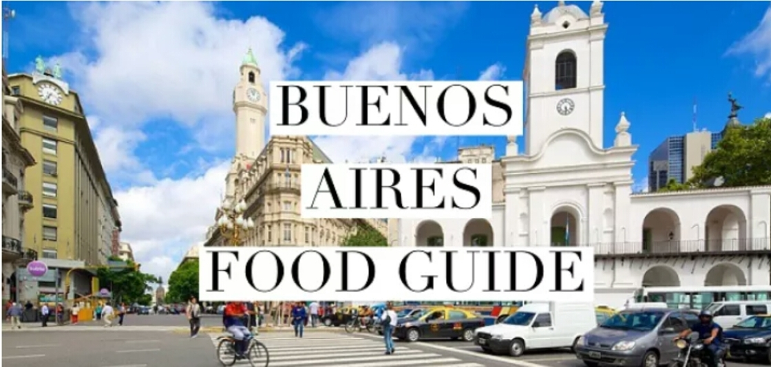 Buenos Aires, Argentina, Food, travel, guide