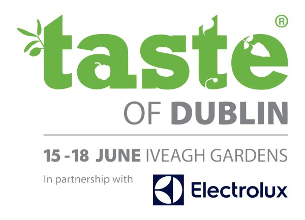 Taste Of Dublin, Delalicious, Chef Stuart O'Keeffe